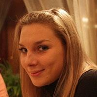 Таранова Дарья Николаевна