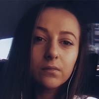 Пятакова Алина Борисовна