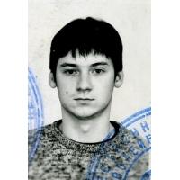 Соловьёв Илья Сергеевич