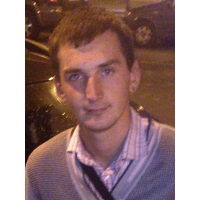 Ткаченко Станислав Сергеевич
