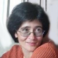 Бескровная Нина Георгиевна