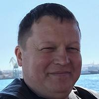 Куклев Алексей Николаевич