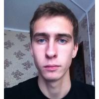 Мутовин Глеб Романович