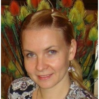Шаблий Елена Александровна
