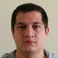 Шалин Владислав Андреевич