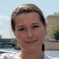 Гаврилова Анастасия Викторовна