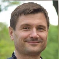 Чернецкий Роман Евгеньевич