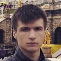 Волочаев Никита Андреевич