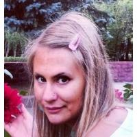 Комарова Анастасия Константиновна
