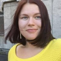 Сержант Ирина Витальевна