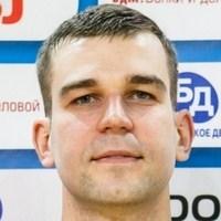 Щербина Глеб Анатольевич