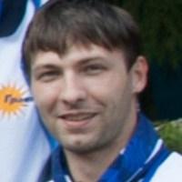 Юхно Илья Михайлович