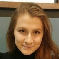 Александрова Алена Владимировна