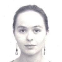Гулина Алиса