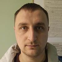 Горюнов Михаил Сергеевич