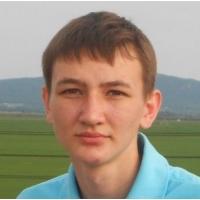 Кильдибеков Евгений Сергеевич