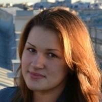 Щеглова Ксения Алексеевна