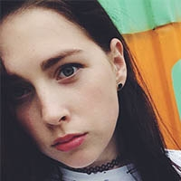 Калинина Юлия Евгеньевна
