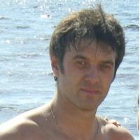 Чернец Андрей Васильевич