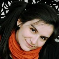 Копейкина Алина Николаевна