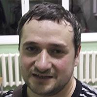 Крылов Илья Николаевич
