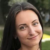 Короткова Алиса Игоревна