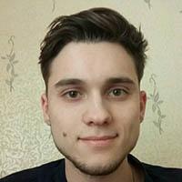Захаров Иван Викторович