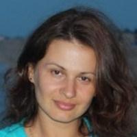 Карамян Наталья Олеговна