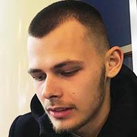 Романов Даниил Андреевич