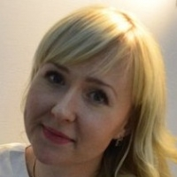 Глазачева Анна Владимировна