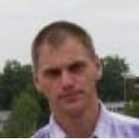 Герасимов Сергей Юрьевич