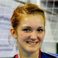 Пахунова Арина Михайловна