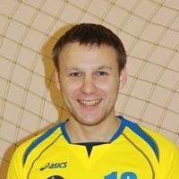 Родионов Сергей Владимирович