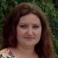 Лачкарева Алена Александровна