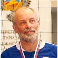 Зарубкин Олег Евгеньевич