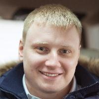 Тимофеев Антон Сергеевич