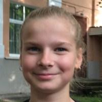 Андреева Дина Андреевна